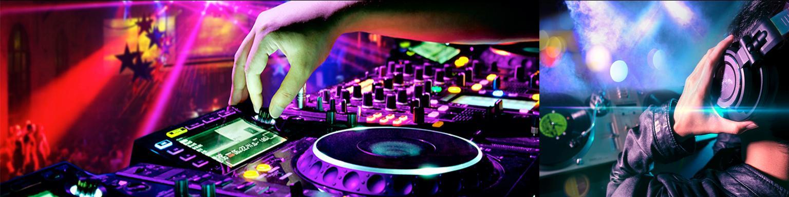 About Dynamic Sound DJ Companies