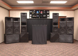 Wedding DJ Package 03 $1695.00